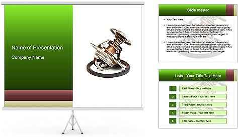 0000083134 PowerPoint Template