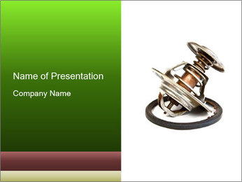 0000083134 PowerPoint Templates - Slide 1