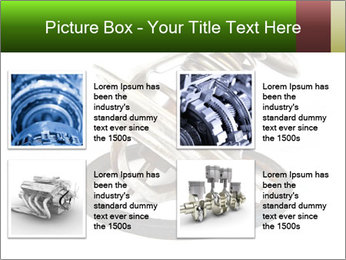 0000083134 PowerPoint Template - Slide 14