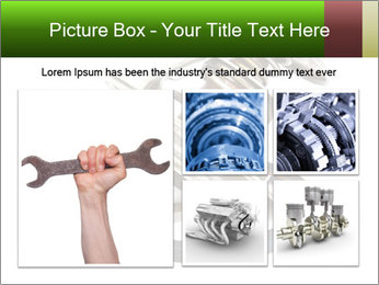 0000083134 PowerPoint Template - Slide 19