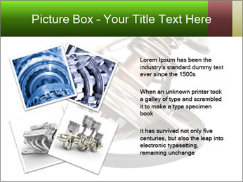 0000083134 PowerPoint Templates - Slide 23
