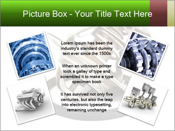 0000083134 PowerPoint Template - Slide 24