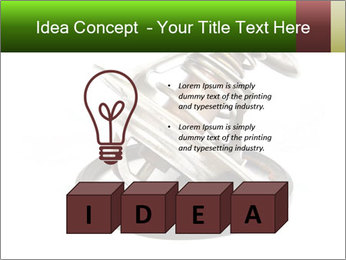 0000083134 PowerPoint Template - Slide 80