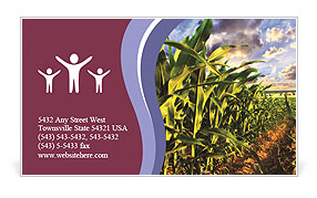 0000083135 Business Card Template