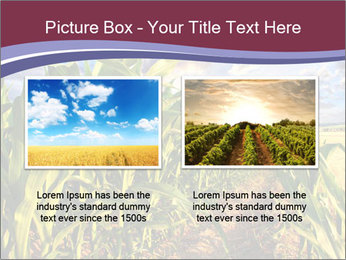 0000083135 PowerPoint Template - Slide 18