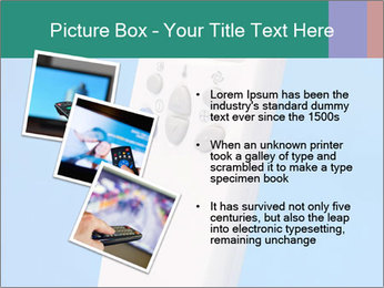 0000083136 PowerPoint Template - Slide 17