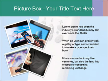 0000083136 PowerPoint Template - Slide 23