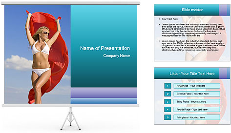 0000083137 PowerPoint Template
