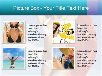 0000083137 PowerPoint Templates - Slide 14