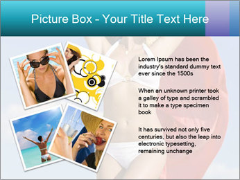 0000083137 PowerPoint Templates - Slide 23
