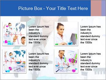 0000083138 PowerPoint Template - Slide 14