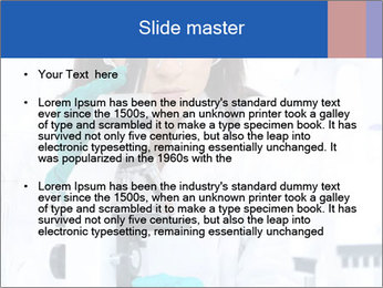 0000083138 PowerPoint Template - Slide 2