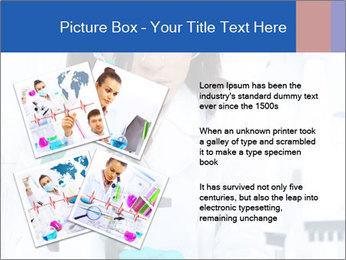 0000083138 PowerPoint Template - Slide 23