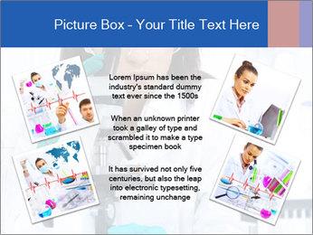 0000083138 PowerPoint Template - Slide 24