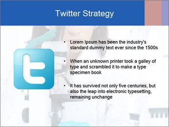 0000083138 PowerPoint Template - Slide 9