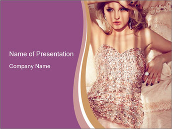 0000083139 PowerPoint Template - Slide 1