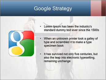 0000083140 PowerPoint Template - Slide 10