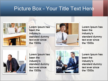 0000083140 PowerPoint Template - Slide 14