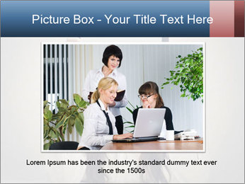 0000083140 PowerPoint Template - Slide 16