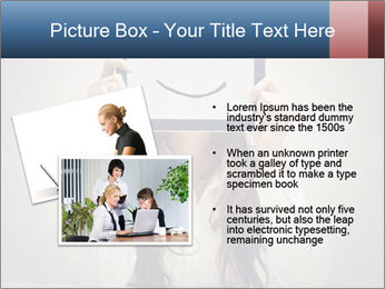 0000083140 PowerPoint Template - Slide 20
