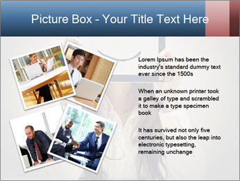 0000083140 PowerPoint Template - Slide 23