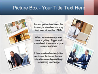0000083140 PowerPoint Template - Slide 24