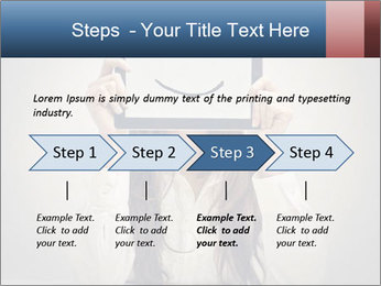 0000083140 PowerPoint Template - Slide 4