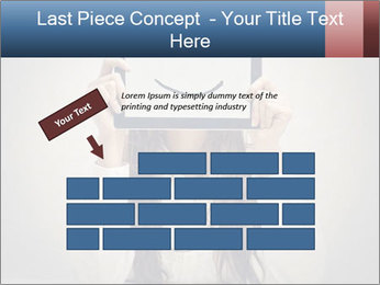 0000083140 PowerPoint Template - Slide 46