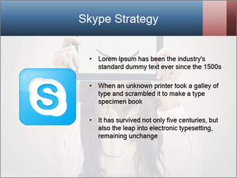 0000083140 PowerPoint Template - Slide 8