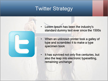 0000083140 PowerPoint Template - Slide 9