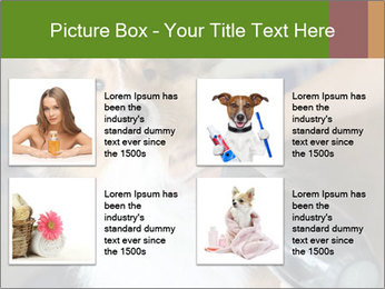 0000083141 PowerPoint Template - Slide 14