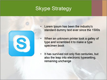 0000083141 PowerPoint Template - Slide 8