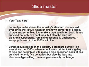 0000083142 PowerPoint Template - Slide 2