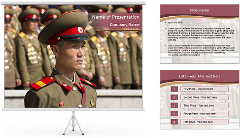 0000083143 PowerPoint Template