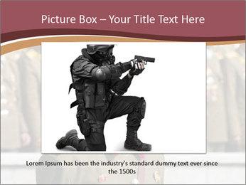 0000083143 PowerPoint Template - Slide 15