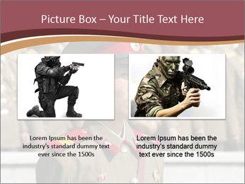 0000083143 PowerPoint Template - Slide 18