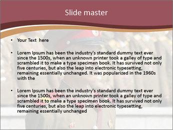 0000083143 PowerPoint Template - Slide 2