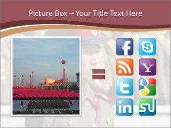 0000083143 PowerPoint Template - Slide 21