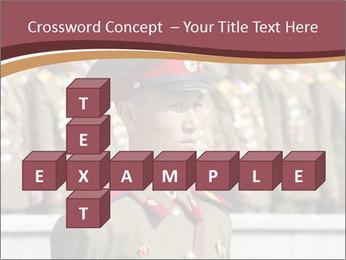 0000083143 PowerPoint Template - Slide 82