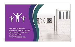 0000083144 Business Card Template