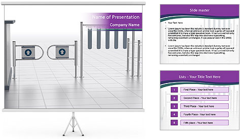 0000083144 PowerPoint Template