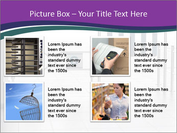 0000083144 PowerPoint Template - Slide 14