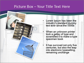 0000083144 PowerPoint Template - Slide 17