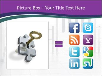 0000083144 PowerPoint Templates - Slide 21