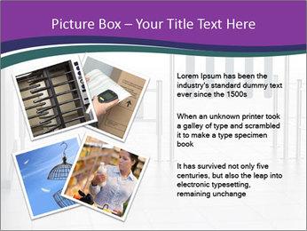 0000083144 PowerPoint Templates - Slide 23