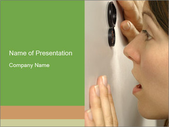 0000083145 PowerPoint Template - Slide 1