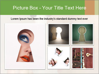 0000083145 PowerPoint Template - Slide 19