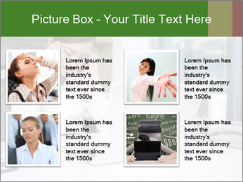 0000083148 PowerPoint Template - Slide 14