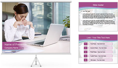 0000083149 PowerPoint Template