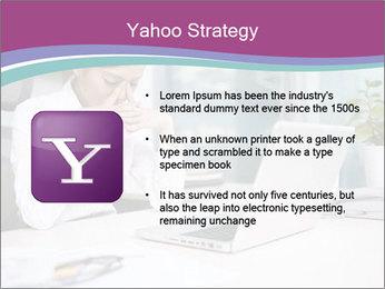 0000083149 PowerPoint Templates - Slide 11